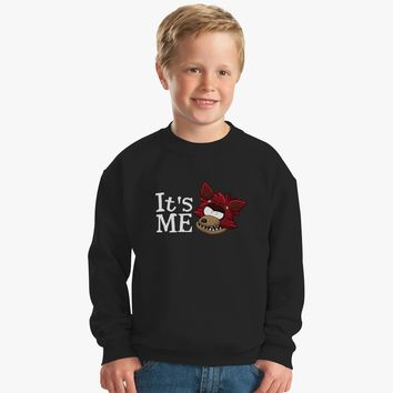 Five Nights At Freddy's Foxy Kids Sweatshirt