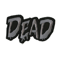 Dead Patch | Hot Topic
