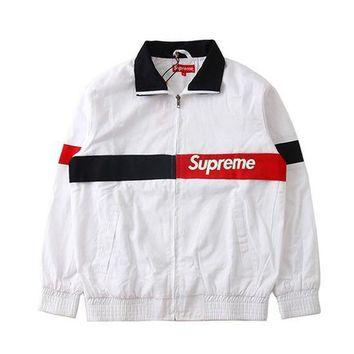 VONEJ8 Supreme Cotton Patchwork Jacket