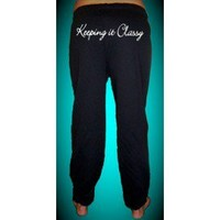 Keeping it Classy Sweatpants 357