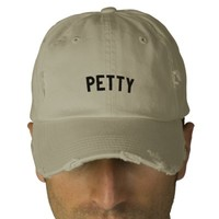 PETTY DAD HAT | Zazzle