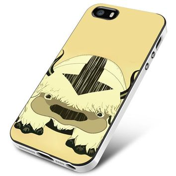 Appa Avatar The Last Airbender 2 iPhone 5 | 5S | 5SE Case Planetscase.com