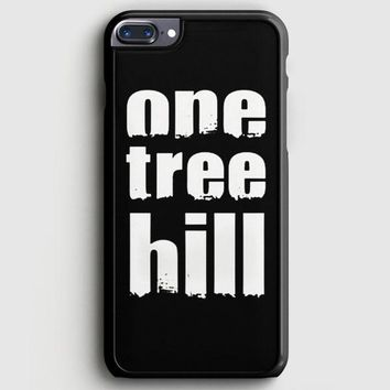 One Tree Hill iPhone 8 Plus Case   casescraft