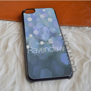 Proud to be a Ravenclaw iPhone 5C Case