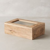 Petite Cherie Jewelry Box by Anthropologie Neutral One Size House & Home