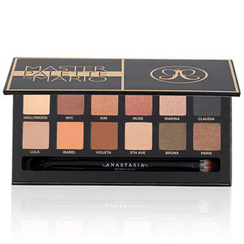 Anastasia Beverly Hills Master Palette by Mario | macys.com