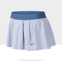 Check it out. I found this Nike Woven Ruffle Women's Tennis Skirt at Nike online.