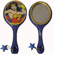 Wonder Woman© Hand Mirror