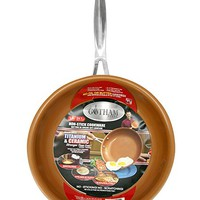 GOTHAM STEEL 9.5 inches Non-stick Titanium Frying Pan by Daniel Green