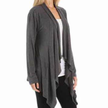 DKNY Y557595 Urban Essentials Long Sleeve Cozy