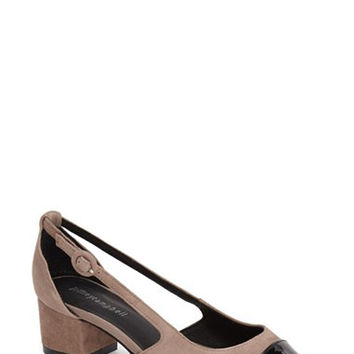 'Tulloch' Cap Toe Pump (Women)