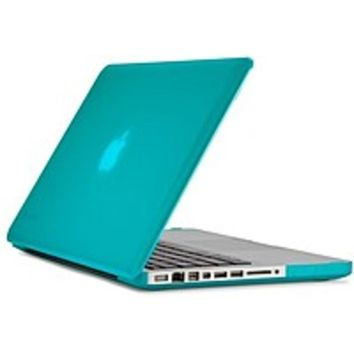 NOB Speck Products SPK-A2387 SmartShell Case for MacBook Pro 13-inch - Calypso Blue