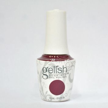 Harmony Gelish LED/UV Soak Off Gel Polish #1110924 - Wanna Share A Lift? 0.5 oz