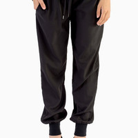 Carry On Basic Harem Pants $32