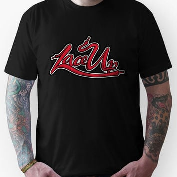 MGK Lace Up Unisex T-Shirt
