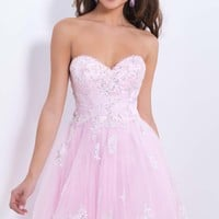 Blush by Alexia 9878 Dress
