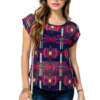 Tribal Beat Tee