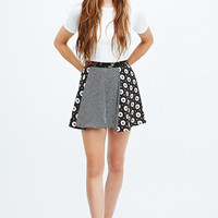 Native Rose Islander Print Skirt - Urban Outfitters
