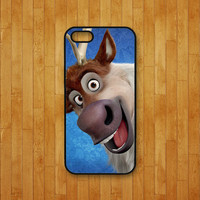 iphone 5C case,Sven,Frozen,iphone 5S case,iphone 5 case,iphone 4 case,iphone 4S case,ipod 4 case,ipod 5 case,ipod case,iphone cover