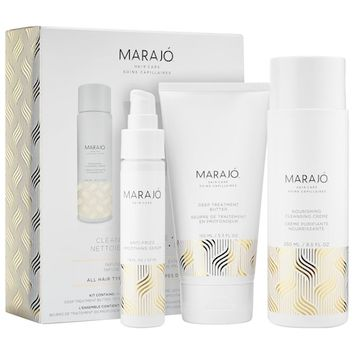 The MARAJÓ 3-Piece Kit - MARAJÓ | Sephora