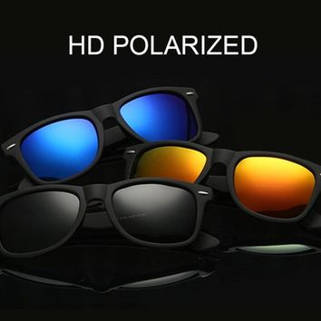 Classic Vintage Polarized Sunglasses