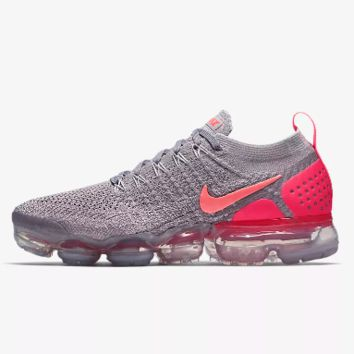 Nike Air VaporMax Fashion New Women Sports Leisure Running Air Cushion Shoes