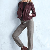 French Terry Drawstring Pant - Supermodel Essentials - Victoria's Secret