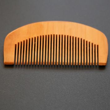 80pc/lot Professional wooden Combs. hair comb wooden hair combs