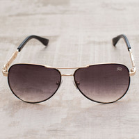 Lyra Sunglasses - Black