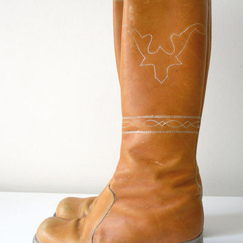 Frye Tall Boots 6.5