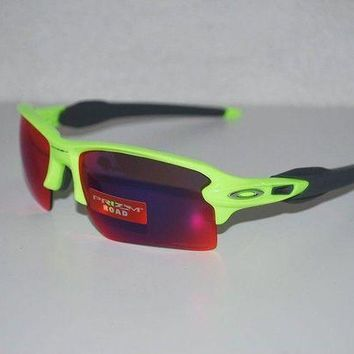 Gotopfashion Oakley Flak 2.0 XL Prizm Sunglasses OO9188-7159 Retina Burn/Prizm Road NEW