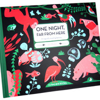 Nobrow – One Night, Far From Here