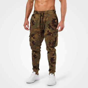 Better Bodies Bronx Cargo Sweatpants