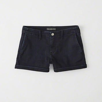 Womens Preppy Shorts | Womens Bottoms | Abercrombie.com