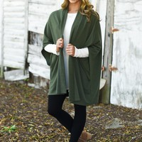 Fall Is Calling Cardigan   Monday Dress Boutique