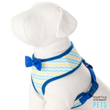 Martha Stewart Pets® Wave Adjustable Harness