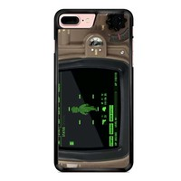 Fallout 4 Pipboy iPhone 8 Plus Case