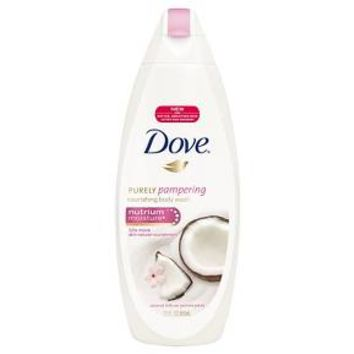 Dove Purely Pampering Coconut Milk with Jasmine Petals Body Wash - 22oz