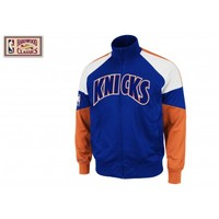 First Quarter Track Jacket - Traditional - Mitchell & Ness