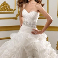 Bridal by Mori Lee 1823 Dress