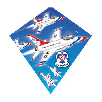 Thunderbirds - SkyDiamond® Kite