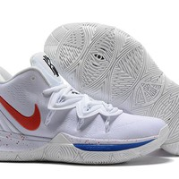 "Nike Kyrie 5 ""Husky"" Basketball Shoes"