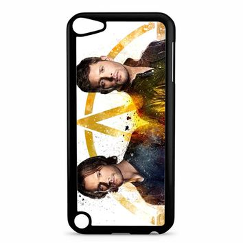 Supernatural 13 iPod Touch 5 Case