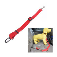 Adjustable Pet Car Seat Safety Belt Seatbelt for Dog Cat H10024 = 1651262468