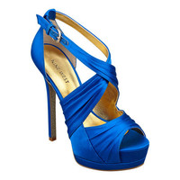 Nine West: Shoes > All Pumps > Tellmemore - peep toe pump