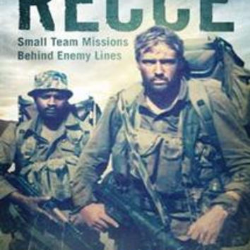 RECCE: Small Team Missions Behind Enemy Lines - Koos Stadler