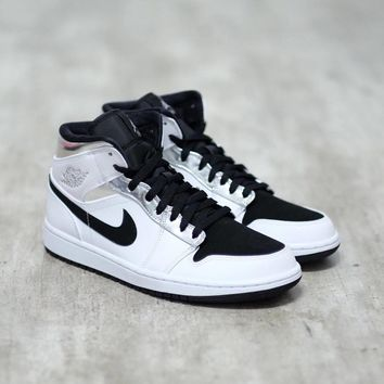 "Air Jordan 1 Mid Kawhi Leonard ""Pass The Torch"" - Best Deal Online"