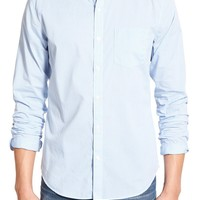 Bonobos 'Summer Weight Check' Slim Fit Sport Shirt | Nordstrom