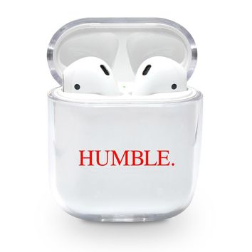 Humble Airpods Case