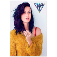 Katy Perry PRISM Lithograph